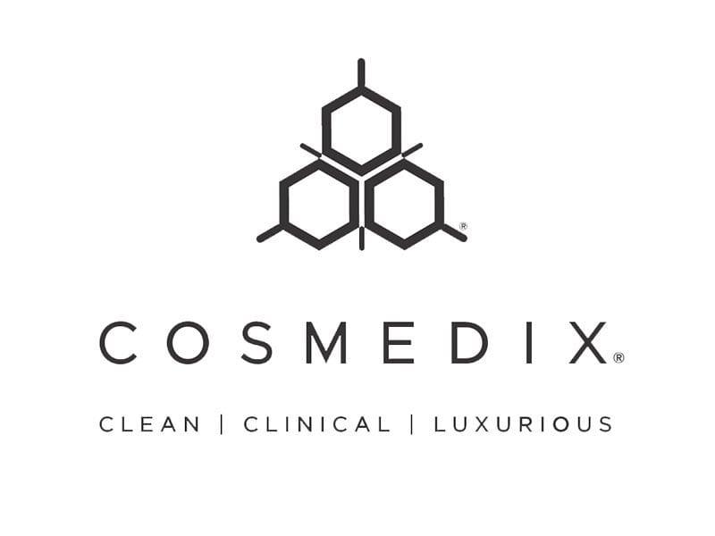 Huidkliniek_Annemiek_Cosmedix_Logo